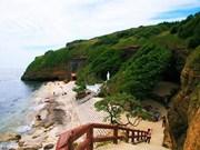 La pagode Hang, un trésor sur l'île de Ly Son
