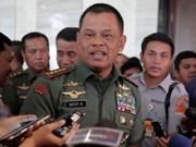 L'Indonésie et Singapour s'engagent à promouvoir la stabilité en Asie du Sud-Est