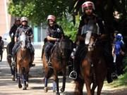 La Malaisie renforce la sécurité pour les SEA Games 29