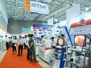 Rendez-vous mi-août pour le Salon Vietnam Medi Pharm Expo 2017 à Ho Chi Minh-Ville