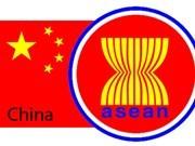 L'ASEAN et la Chine parviennent à un consensus sur la coopération en matière de connectivité