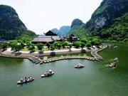 Pour protéger l'environnement des sites touristiques nationaux