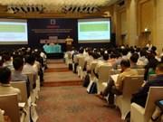 Ouverture de la conférence nationale sur les sciences et les technologies nucléaires