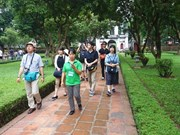 Les citoyens vietnamiens et chiliens bénéficieront de l'exemption de visa à partir du 11 août