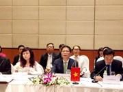 Le Vietnam et l'Indonésie renforcent leur coopération commerciale