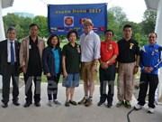 Une Journée d'échanges sportifs et gastronomiques de l'ASEAN au Canada