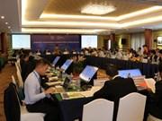 APEC : le Vietnam demande une coopération plus étroite dans la prévention des calamités naturelles