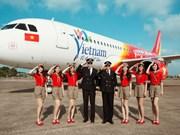Vietjet Air ouvrira une ligne directe entre Ho Chi Minh-Ville et Jakarta