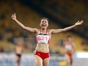 SEA Games 29 : le Vietnam deuxième du classement provisoire avec 37 médailles d'or