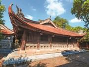 La maison commune de Thô Hà, un site impressionnant à Bac Giang