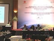 Le Vietnam peut bénéficier d'intérêts des chaînes de valeur globale