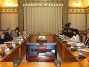 Le 5e festival Japon-Vietnam prévue début 2018