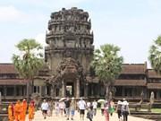 HCM-Ville et Phnom Penh renforcent leur coopération dans le tourisme