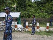 Rakhine : le Myanmar appelle à l'aide de la communauté internationale
