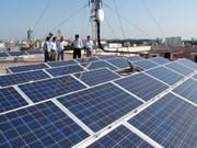 Cambodge, Thaïlande et Laos coopèrent dans l'énergie solaire