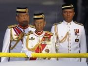 Message de condoléances du Vietnam suite au décès de l'ancien roi de Malaisie