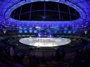 ASEAN ParaGames 9 : une cérémonie d'ouverture très colorée et animée