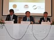 Vietnam – Belgique : promouvoir la coopération économique bilatérale