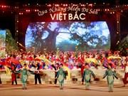 Promouvoir les patrimoines de la région montagneuse du Viêt Bac