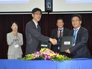 Vietnam et Japon signent une convention sur le partage des données satellitaires
