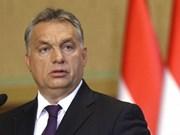 La visite du PM hongrois au Vietnam contribue à approfondir les liens bilatéraux