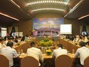 Développement touristique sur le couloir économique Est-Ouest