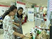 Exposition sur la biotechnologie dans l'agroalimentaire