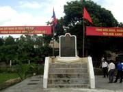 Resserrer les relations d'amitié Vietnam-Laos