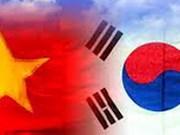 Semaine d'amitié Vietnam-République de Corée à Hô Chi Minh-Ville