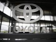 Inauguration du centre de formation technique de Toyota à Vinh Long
