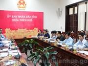 Thua Thiên-Huê travaille avec la BAD sur un projet de développement des villes durables