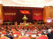 Plénum du CC du PCV : présentation de documents importants