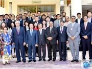 Vietnam - Pakistan : porter les échanges commerciaux à un milliard de dollars