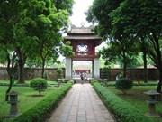 Hanoï propose un nouveau circuit touristique