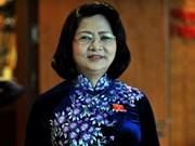 Saluer les contributions d'anciens enseignants Viet kieu en Thaïlande
