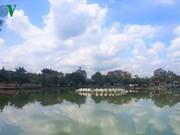 Hanoï développe la zone économique de Lam Ha