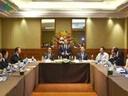 Vu Duc Dam rencontre le Conseil d'entreprises pour le développement durable