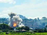 Philippines: la bataille de Marawi se terminera bientôt