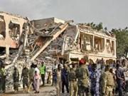 Attentat de Mogadiscio : Message de condoléances du Vietnam