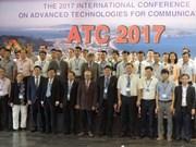 Conférence internationale sur les technologies de communication à Binh Dinh