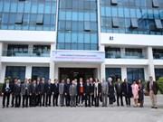 Education : Quatre premières universités vietnamiennes certifiées par le HCERES