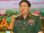 Le Vietnam à la conférence des ministres de la Défense de l'ASEAN