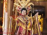 La Foire de la mode et des technologies 2017 à Ho Chi Minh-Ville
