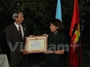 L'Institut culturel Argentine-Vietnam, une passerelle d'amitié entre les deux pays