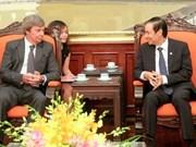 Hanoï promeut l'amitié et la coopération avec les localités argentines