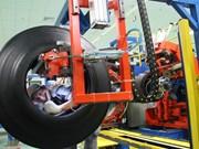 Des pays étrangers augmentent leurs importations de composants automobiles au Vietnam