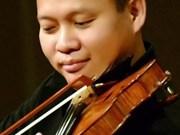 Prochaine soirée musicale d'amitié Vietnam-Etats-Unis à Ho Chi Minh-Ville