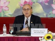 Le Vietnam contribue à la définition des orientations futures de l'APEC