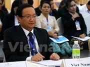 Le Vietnam au dialogue de l'ASEM sur la gestion des ressources en eau et le développement durable