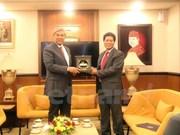 La Malaisie souhaite renforcer sa coopération avec le Vietnam